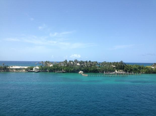 Bahamas Landscape
