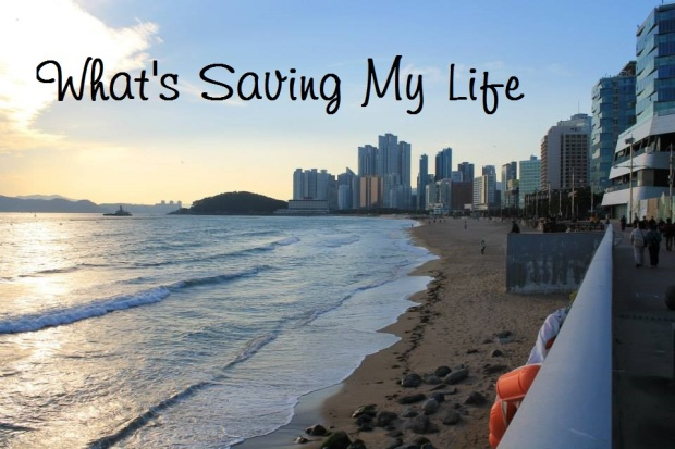 Saving My Life
