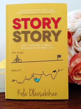Story Story