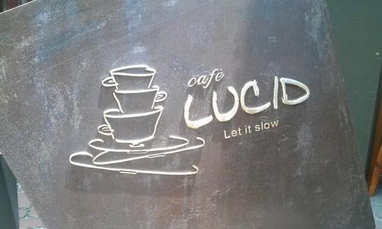 Cafe Lucid