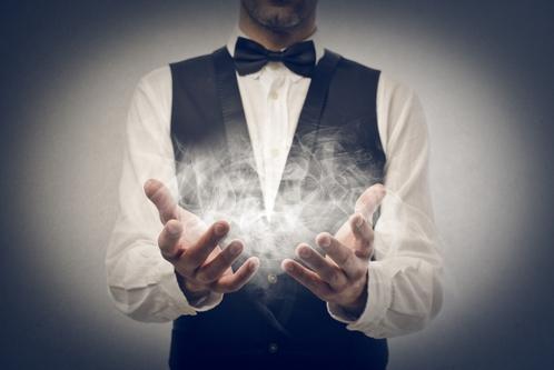 magician-shutterstock_131728910